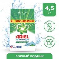 Стиральный порошок «Ariel» Горный Родник, 4.5 кг.