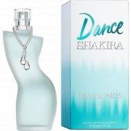 Туалетная вода «Shakira» Dance Diamonds для женщин, 50 мл.