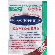 Удобрение «Фитоспорин-М» картофель, 30 г.