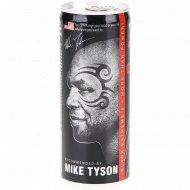 Напиток энергетический «Black energy extreme 5» 0.25 л.