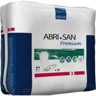 Прокладки для взрослых «Abena» Abri-san 3 Premium, 28 шт.