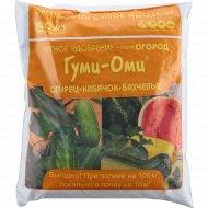 Удобрение «Гуми-Оми» огурец-кабачок-бахчевые, 0.7 кг.