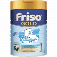 Сухая молочная смесь «Friso Gold » 800 г.