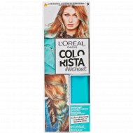 Бальзам окрашивающий «L'Oreal» Colorista смываемый для волос.
