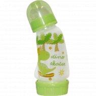 Бутылочка для кормления «Lorelli» антиколиковая, 250 мл.