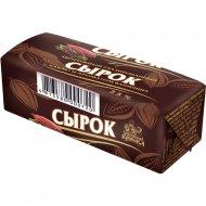 Сырок творожный «Веселые внучата» какао, 23%, 45 г.