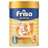 Напиток сухой «Friso Gold3» молочный 800 г.