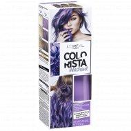 Бальзам окрашивающий смываемый для волос «Colorista» пурпурный,80 мл.