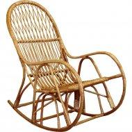 Кресло-качалка «Черниговская фабрика лозовых изделий» КК 4, натуральный