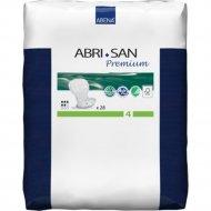 Прокладки для взрослых «Abena» Abri-san 4 Premium, 28 шт.