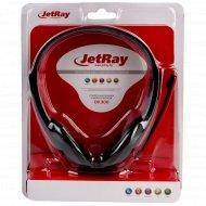 Стереонаушники с микрофоном «Jetray» OK300.