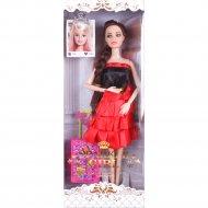 Набор «Кукла с чемоданом».