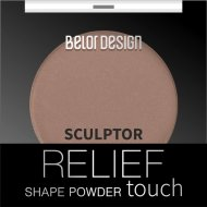 Скульптор «Belordesign» Relief Touch, 3 Sunkissed, 3.6
