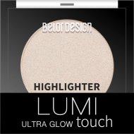 Хайлайтер «Belordesign» Lumi Touch, 1 Vanilla Dream, 3.6
