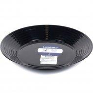 Тарелка «Luminarc» глубокая, Harena black, L7610, 145164