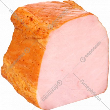 Продукт из мяса свинины «Карбонад домашний люкс» 1 кг., фасовка 1-1.6 кг