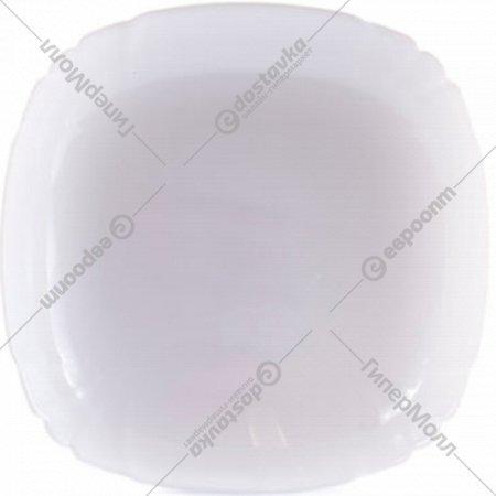 Тарелка «Luminarc» глубокая, Lotusia, H1503, 137879