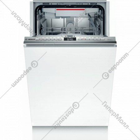 Встраиваемая посудомоечная машина «Bosch» SPV6HMX1MR.