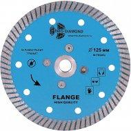 Диск алмазный «Trio-Diamond» Grand Hot Press, FHQ452