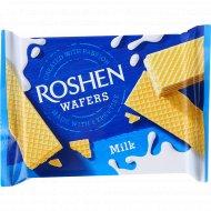 Вафли «Roshen» Wafers молоко, 72 г.