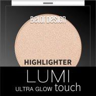 Хайлайтер «Belordesign» Lumi Touch, 2 Halo Glow, 3.6