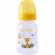 Бутылочка для кормления «Lorelli» Simple, 125 мл.