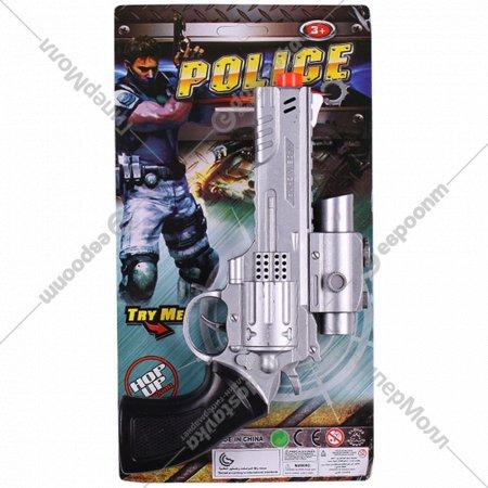 Пистолет-трещетка «Полицейский».