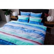Комплект постельного белья «Ночь Нежна» Стиль, 2 сп. евро 70х70.