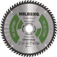 Диск пильный «Hilberg» Industrial, HW237