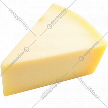 Сыр твердый «Сыры из Александрии «Рубиновый» 50-65%, 1 кг., фасовка 0.35-0.4 кг