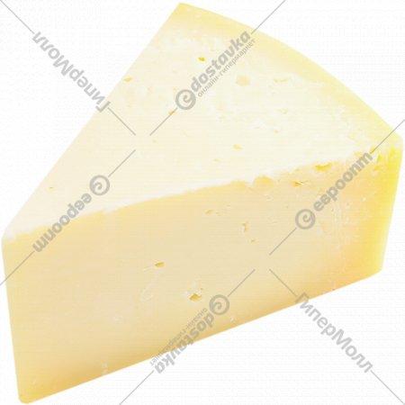 Сыр твердый «Изумрудный» 50-65%, 1 кг., фасовка 0.4-0.45 кг