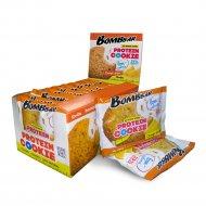 Печенье неглазированное «Bombbar» апельсин-имбирь, 40 г