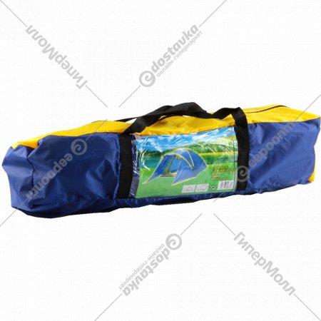 Палатка туристическая «Meran 3» 310х190 см.