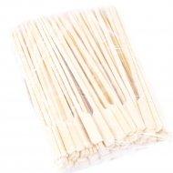 Набор шпажек бамбуковых 15 см, 100 шт.
