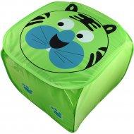 Корзина для игрушек «Куб» 45х45х45 см.