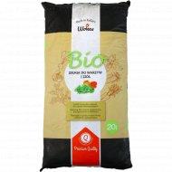 Грунт «Bio» для овощей и зелени, 20 л.
