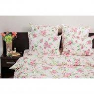 Комплект постельного белья «Ночь Нежна» Лили Марлен, евро 50х70.