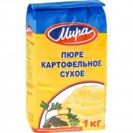 Пюре картофельное сухое «Мира» 1000 г