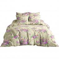 Комплект постельного белья «Ночь Нежна» Джейн 7510-1, полуторный.