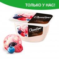Продукт «Даниссимо» со вкусом ягодного мороженого 5.6%, 130 г.