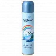 Освежитель воздуха «Romantica» «After rain» 300 мл.