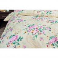 Комплект постельного белья «Ночь Нежна» Джейн, 2 сп. евро 70х70.
