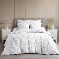 Комплект постельного белья «Ночь Нежна» Грань, 2 сп. евро 50х70.
