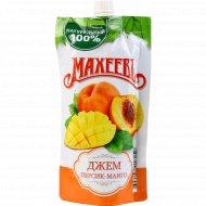 Джем «Махеевъ» персик и манго, 300 г.