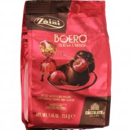 Конфеты шоколадные «Boero» вишня в ликере, 210 г