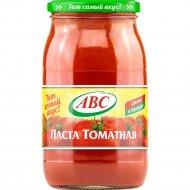 Паста томатная «АВС» 1000 г.