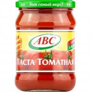 Паста томатная «АВС» 500 г.