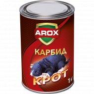 Карбид «Arox» против кротов, 1 кг.