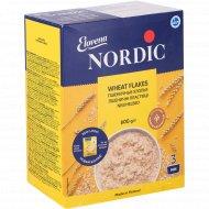 Хлопья пшеничные «Nordic» 600 г.