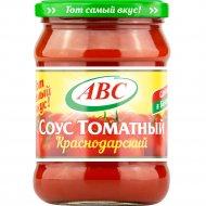 Соус томатный «АВС» краснодарский, 500 г.